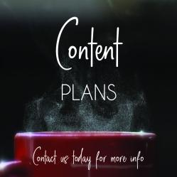 Content plans