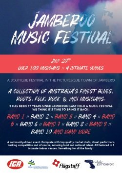 KVD1941_03_DC_Jamberoo Music Festival_Poster