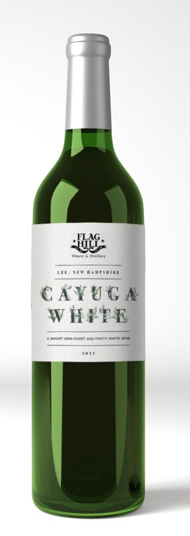 KVD1941_07_DC_Flag Hill Winery Cayuga White_Label