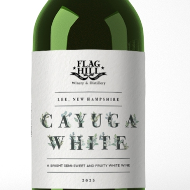 KVD1941_07_DC_Flag Hill Winery Cayuga White_Label
